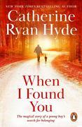eBook: When I Found You