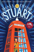 eBook: Small Change for Stuart