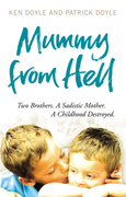 eBook: Mummy from Hell