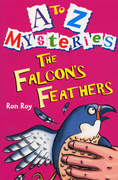 eBook: A-Z Mysteries - The Falcon's Feathers