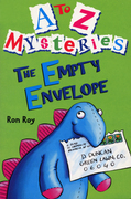 eBook: A-Z Mysteries - The Empty Envelope