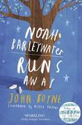 eBook: Noah Barleywater Runs Away