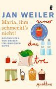 eBook: Maria, ihm schmeckt's nicht!