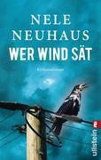 eBook: Wer Wind sät