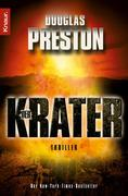 eBook: Der Krater