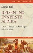 Park, Mungo: Reisen ins innerste Afrika