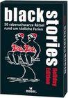 Berger, Nicola: black stories Holiday Edition