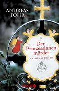 eBook: Der Prinzessinnenmörder