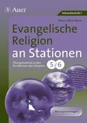 Worm, Heinz-Lothar: Evangelische Religion an St...