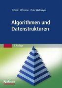 Ottmann, Thomas;Widmayer, Peter: Algorithmen un...