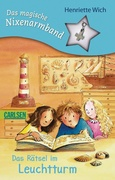 eBook: Das Rätsel im Leuchtturm