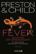 eBook: Fever - Schatten der Vergangenheit