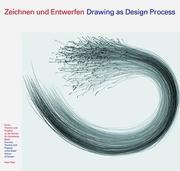 Olpe, Peter: Zeichnen und Entwerfen Drawing as ...