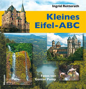 Retterath, Ingrid: Kleines Eifel-ABC