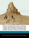 Mayo, Robert;Scaglia, Beatriz: Native Americans of the United States and Canada: Focus on the Tribes of the Pacific Nort