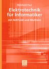 Paul,  Reinhold: Elektrotechnik für Informatiker