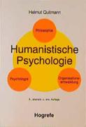 Quitmann, Helmut: Humanistische Psychologie