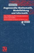 Sonar, Thomas: Angewandte Mathematik, Modellbil...