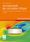 Hucho,  Wolf-Heinrich: Aerodynamik der stumpfen Körper