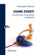 Alinovi, Francesco: Game Start!