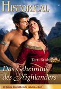 eBook: DAS GEHEIMNIS DES HIGHLANDERS