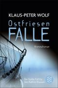 eBook: Ostfriesenfalle