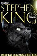 eBook: Friedhof der Kuscheltiere