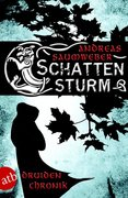 eBook: Schattensturm