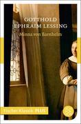 eBook: Minna von Barnhelm oder das Soldatenglück