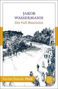 eBook: Der Fall Maurizius