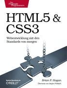 Hogan, Brian P.: HTML5 CSS3