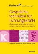 eBook: Gesprächstechniken für Führungskräfte