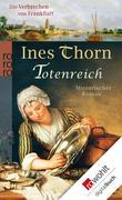 eBook: Die Verbrechen von Frankfurt. Totenreich