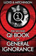 eBook:  QI: The Second Book of General Ignorance