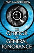 eBook:  QI: The Book of General Ignorance - The Noticeably Stouter Edition