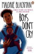 eBook: Boys Don't Cry