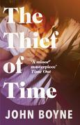 eBook: The Thief of Time
