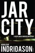 eBook: Jar City