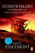 eBook: Stonewielder