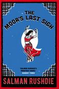 eBook: The Moor's Last Sigh
