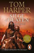 eBook: Siege of Heaven