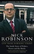eBook: Live From Downing Street