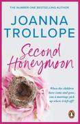 eBook: Second Honeymoon