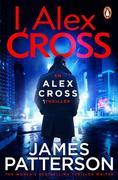 eBook: I, Alex Cross