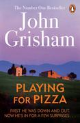 eBook: Playing for Pizza