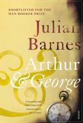 eBook: Arthur & George