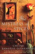 eBook: The Mistress Of Spices