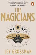 eBook: The Magicians