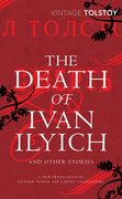 eBook: The Death of Ivan Ilyich and Other Stories