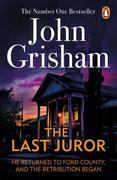 eBook: The Last Juror